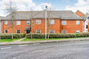 1 Bedroom Flat for sale in Plantation Road, Gillingham, Kent, .