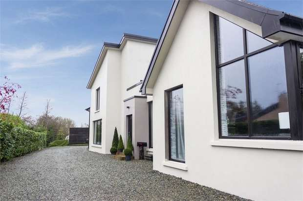 4 Bedrooms Detached House for sale in Station Road, Maghera, County Londonderry