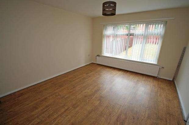 2 Bedrooms Flat for sale in Inskip, Skelmersdale, WN8