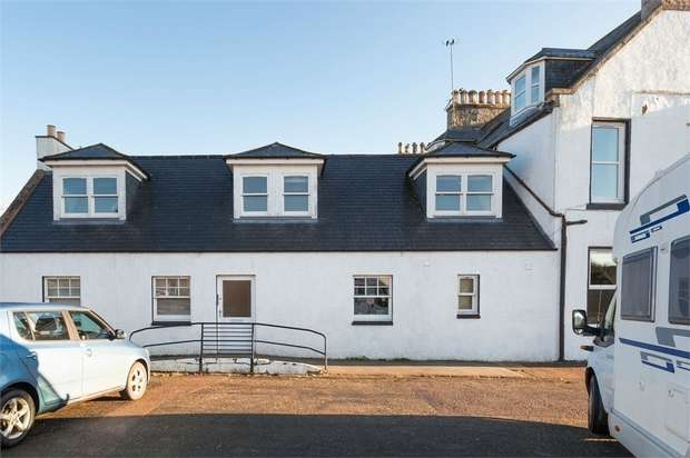 2 Bedrooms Flat for sale in Perkhill Road, Lumphanan, Banchory, Aberdeenshire
