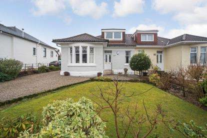 4 Bedrooms Bungalow for sale in Dunchurch Road, Ralston