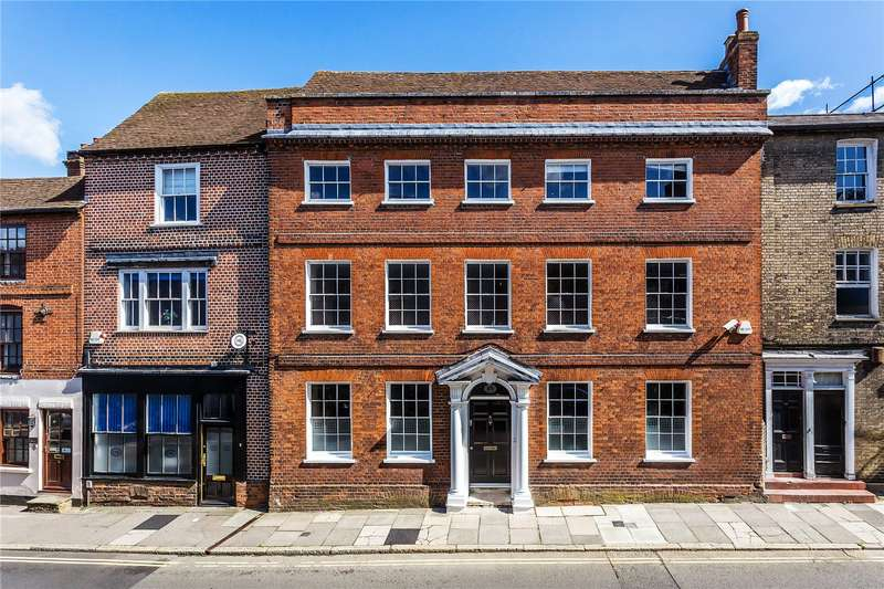 6 Bedrooms Terraced House for sale in Quarry Street, Guildford, Surrey, GU1