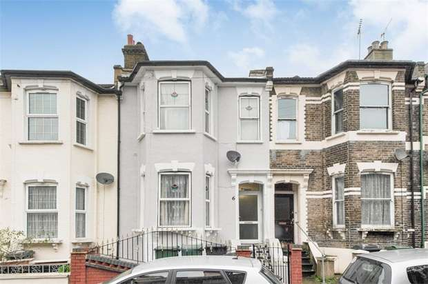 5 Bedrooms Terraced House for sale in St Mary Road, Walthamstow, London