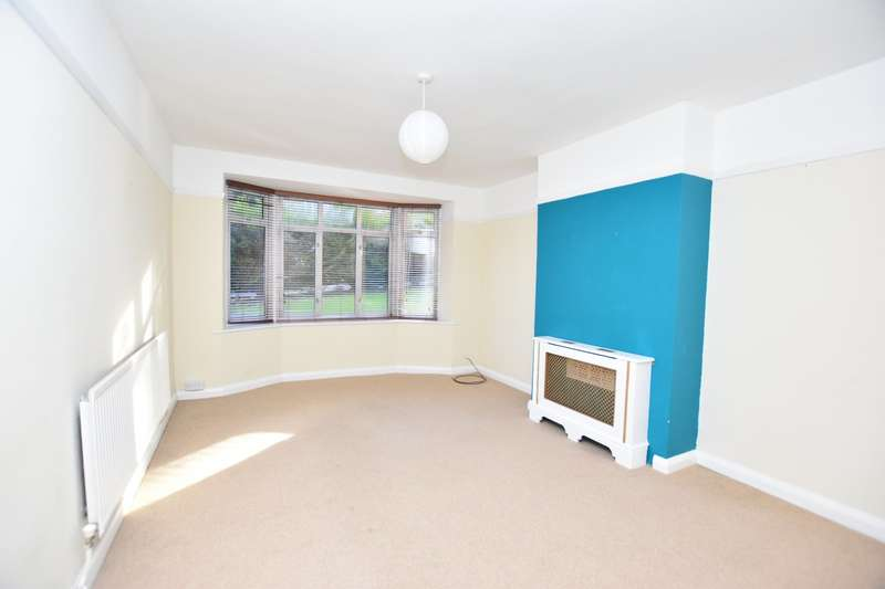 2 Bedrooms Apartment Flat for sale in Melbourne Court, Anerley Road, London