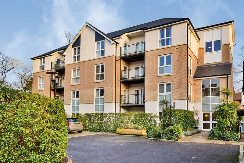 2 Bedrooms Apartment Flat for sale in Dundreggan Gardens, Manchester Didsbury, Greater Manchester, M20