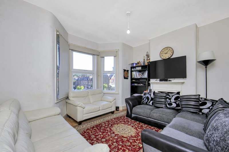 2 Bedrooms Flat for sale in Lordship Lane, London N17