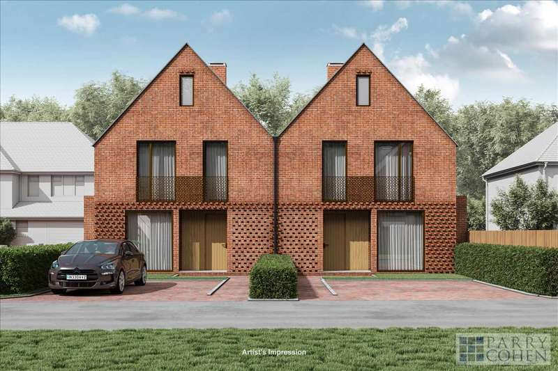 4 Bedrooms House for sale in Hall Green Lane, Hutton, Brentwood