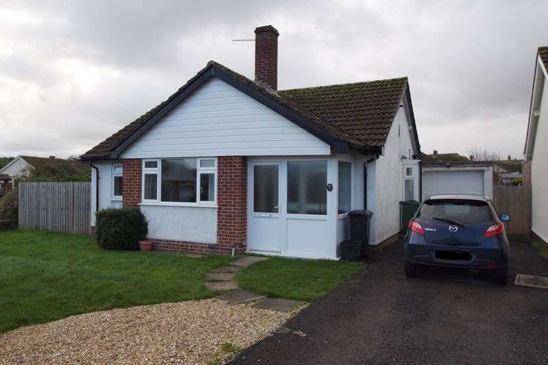 2 Bedrooms Property for sale in Martins Close, Burnham-On-Sea