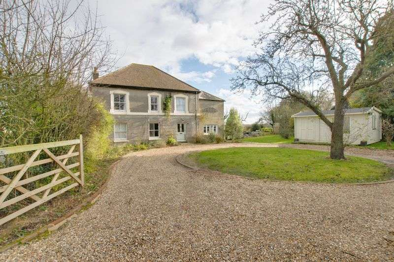 Property for sale in Blean
