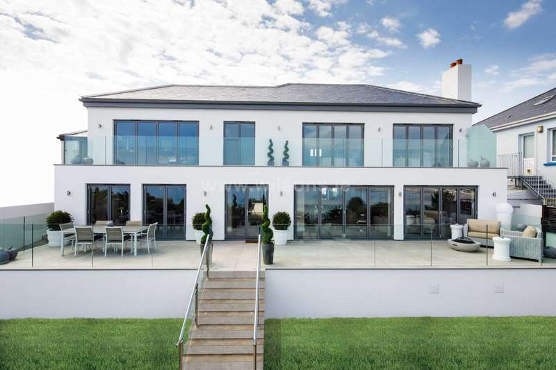 4 Bedrooms House for sale in St Brelade