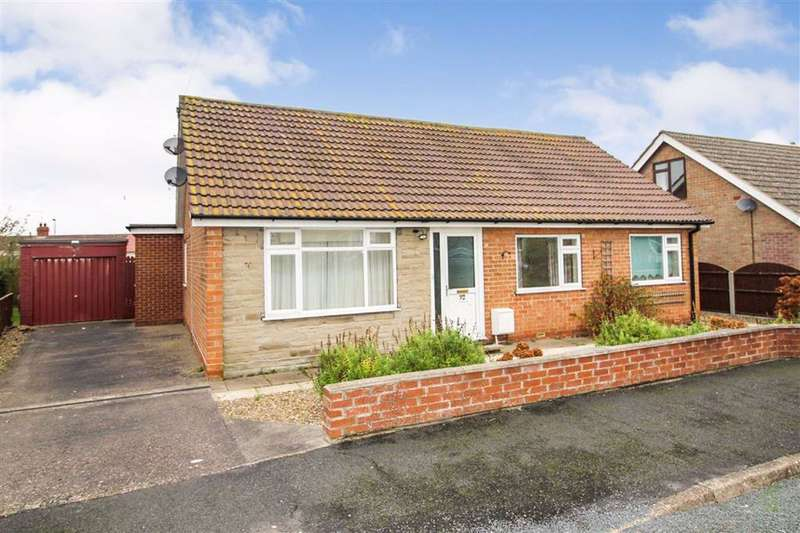 4 Bedrooms Detached Bungalow for sale in Lindale Avenue, Hornsea, East Yorkshire