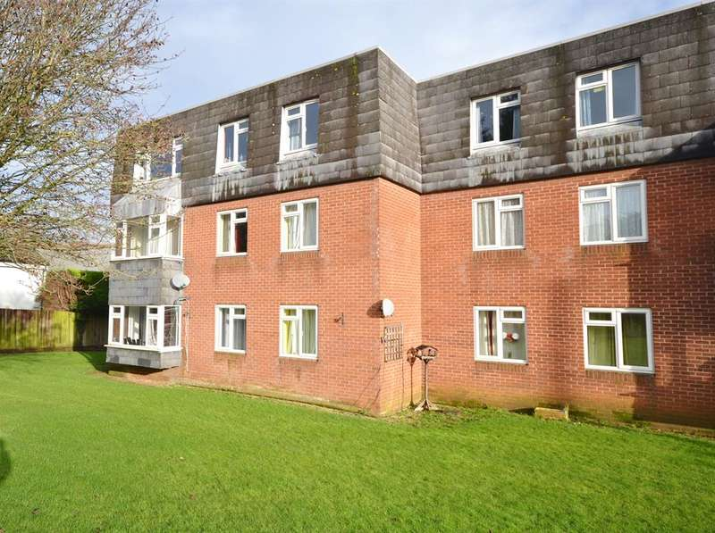 2 Bedrooms Flat for sale in Wragg Court, Rowley, Cam, Dursley, GL11 5PN