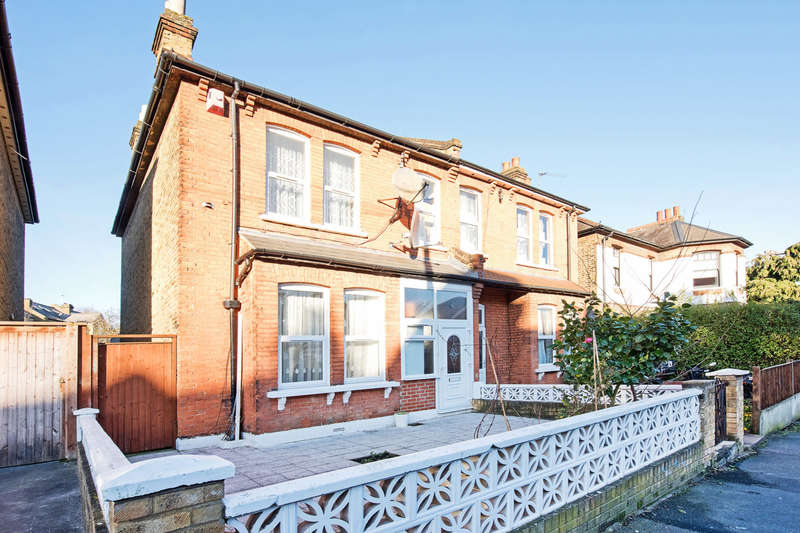 5 Bedrooms House for sale in Kingsmead Road, Tulse Hill