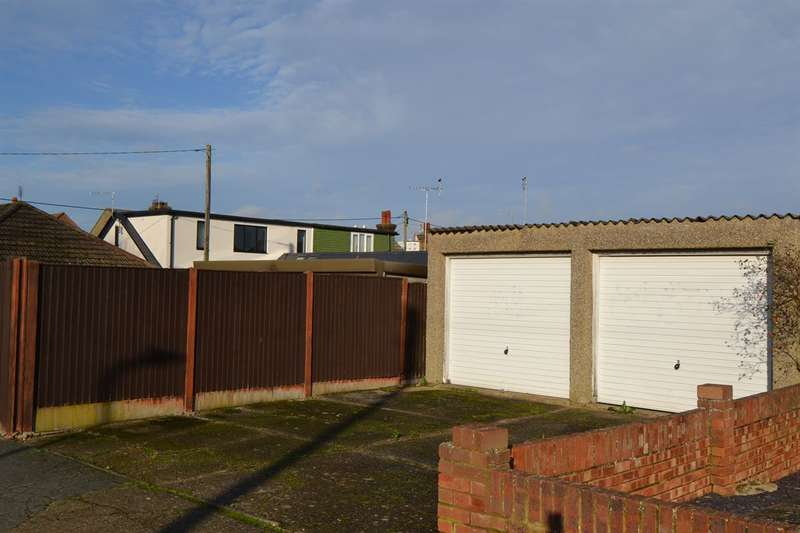 Garages Garage / Parking for sale in Gosselin Street, Whitstable