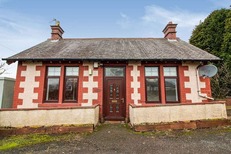 3 Bedrooms Detached Bungalow for sale in Strathore Road, Strathore, KY1