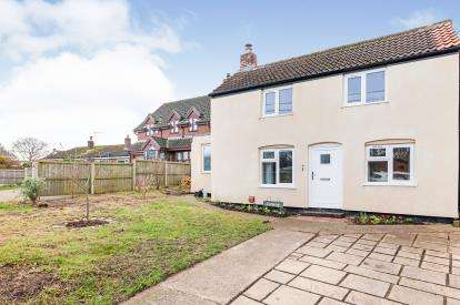 2 Bedrooms Detached House for sale in Hulver, Beccles, Suffolk