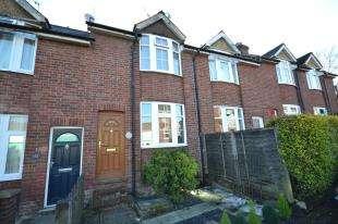 3 Bedrooms Terraced House for sale in Silverdale Road, Tunbridge Wells, Kent