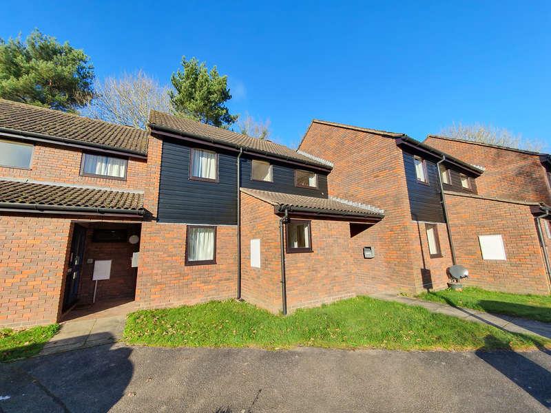 1 Bedroom Flat for rent in Meridian Way, East Grinstead