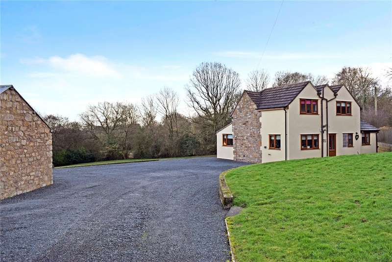 4 Bedrooms Detached House for sale in 8 Crumps Brook, Hopton Wafers, Kidderminster, Shropshire, DY14