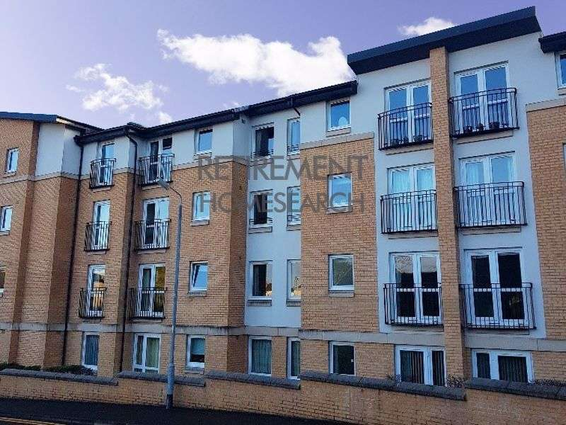 2 Bedrooms Property for sale in Aidans View, Glasgow, G76 7ER