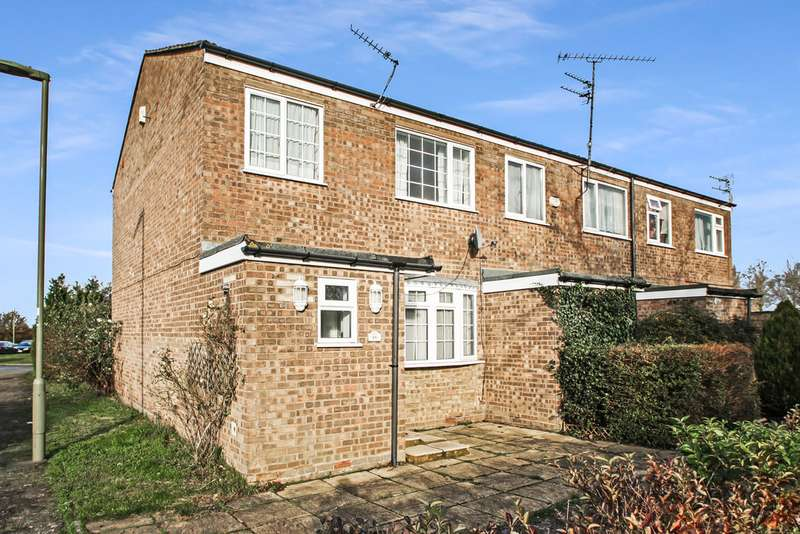 3 Bedrooms Property for sale in Roundhead Drive OX9