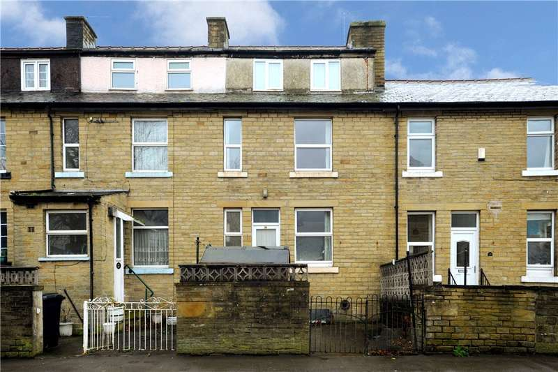 3 Bedrooms Unique Property for sale in Charles Street, Elland, West Yorkshire