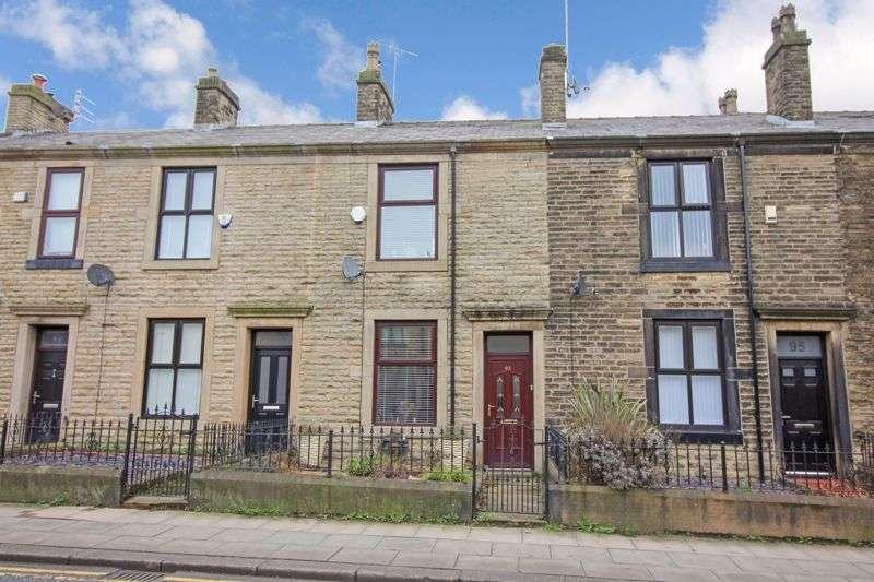 2 Bedrooms Property for sale in Bury Road, Bury