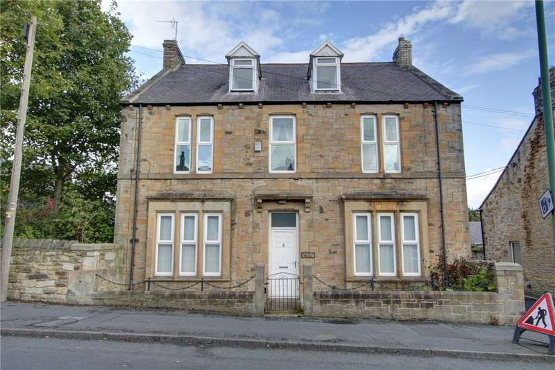 6 Bedrooms Detached House for sale in Bourne Terrace, Annfield Plain, Stanley, DH9