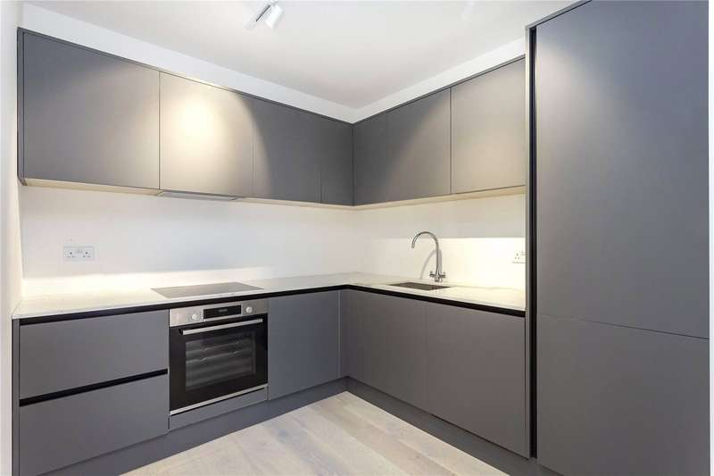 2 Bedrooms Apartment Flat for sale in Plot 3 Ballards Lane, Finchley, London, N3