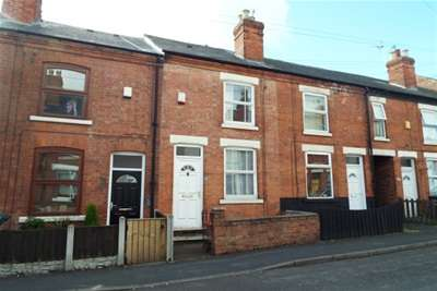 3 Bedrooms House for rent in Cavendish Street, Arnold