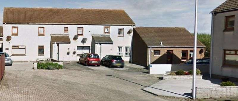 3 Bedrooms Property for sale in Scalloway Park, Fraserburgh