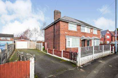 3 Bedrooms Semi Detached House for sale in Stanley Grove, Manchester, Greater Manchester