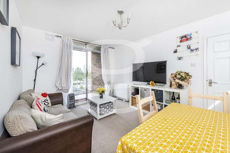 1 Bedroom Apartment Flat for sale in Boundary Road, St Johns Wood, NW8