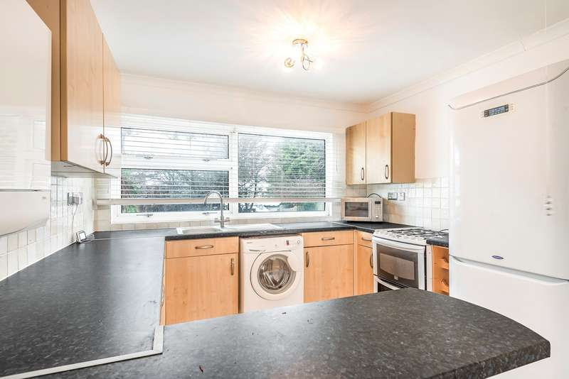 1 Bedroom Ground Flat for sale in Maytrees, Hitchin, SG4