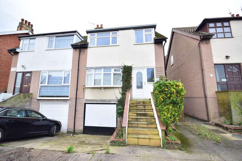 3 Bedrooms Semi Detached House for sale in St Patrick's Road South , Lytham St Annes, Lytham St Annes, FY8