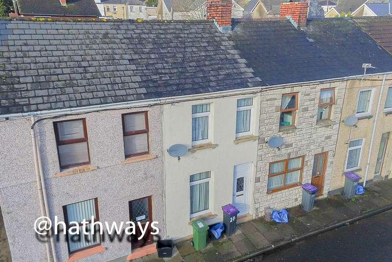 2 Bedrooms Property for sale in Grosvenor Place, Sebastopol, Pontypool