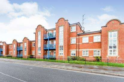 1 Bedroom Flat for sale in Sovereign Court, Thornton-Cleveleys, Lancashire, ., FY5
