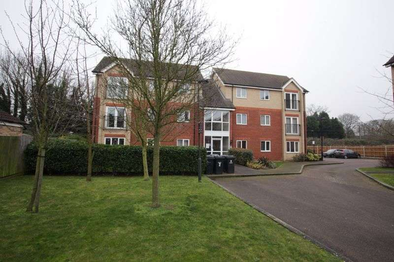 2 Bedrooms Property for sale in Braeburn Walk, Royston