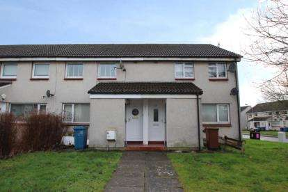 1 Bedroom Flat for sale in Craigflower Road, Parkhouse