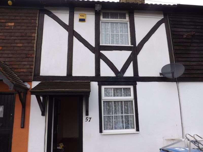 2 Bedrooms Property for sale in School Lane, Sittingbourne