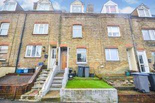 3 Bedrooms Terraced House for sale in Hillside Road, Dover, Kent, England