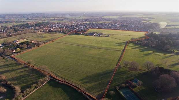 Land Commercial for sale in Cookham