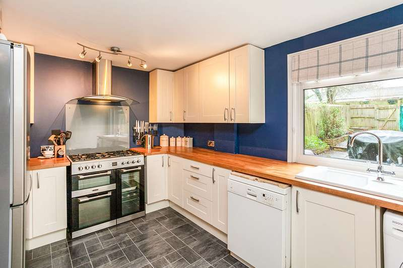 4 Bedrooms House for sale in Cherry Tree Road, Tunbridge Wells, Kent, TN2