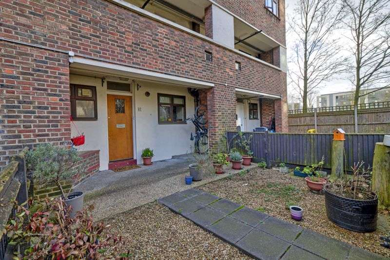 1 Bedroom Property for sale in Lennox Road, London, N4