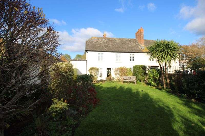 4 Bedrooms Semi Detached House for sale in Monkerton, Exeter