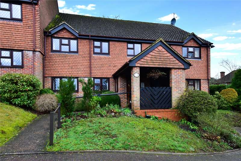 2 Bedrooms Retirement Property for sale in Turneys Orchard, Chorleywood, Hertfordshire, WD3