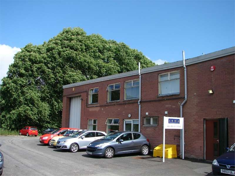 Commercial Property for rent in WAREHOUSE/ WORKSHOP/ PRODUCTION, Unit 20, Tweedmill, Selkirk