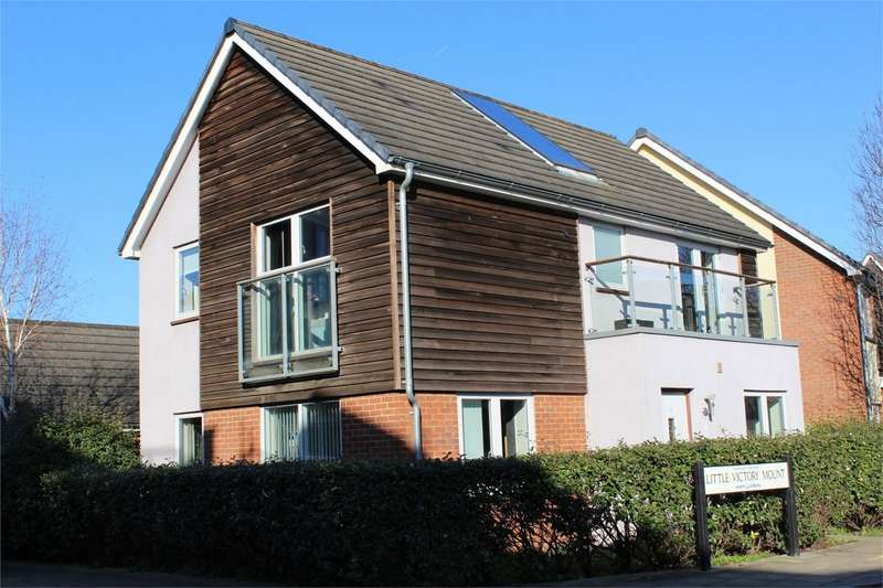 3 Bedrooms Detached House for sale in Little Victory Mount, St Marys Island, CHATHAM, Kent