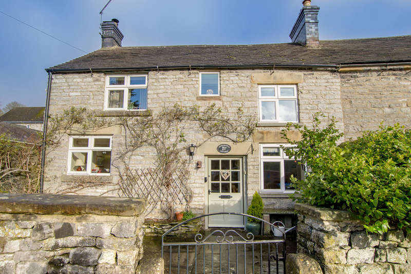 3 Bedrooms End Of Terrace House for sale in Main Street, Great Longstone, Bakewell