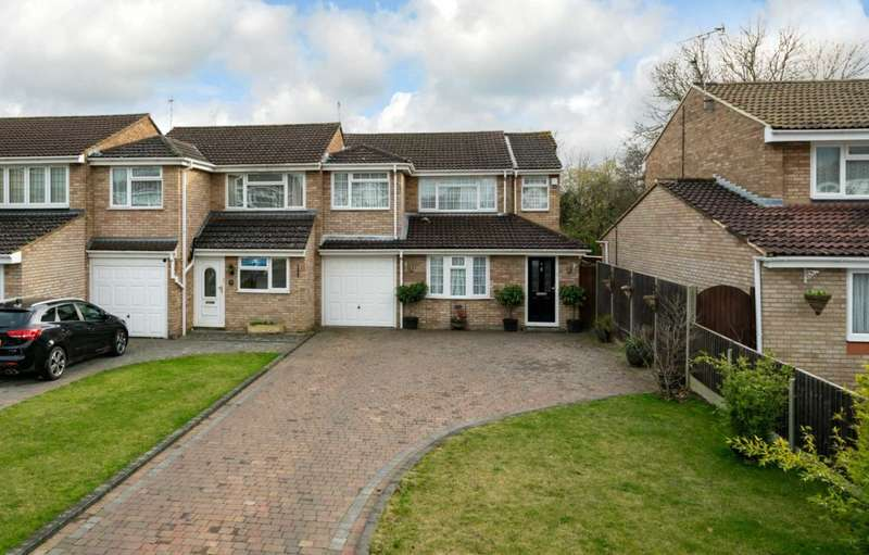 3 Bedrooms House for sale in REFURBISHED and EXTENDED 3 DOUBLE bed approx 1,500 sqft